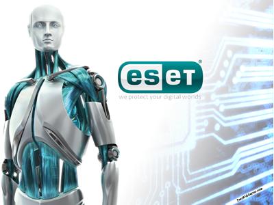 آنتی ویروس ESET NOD32