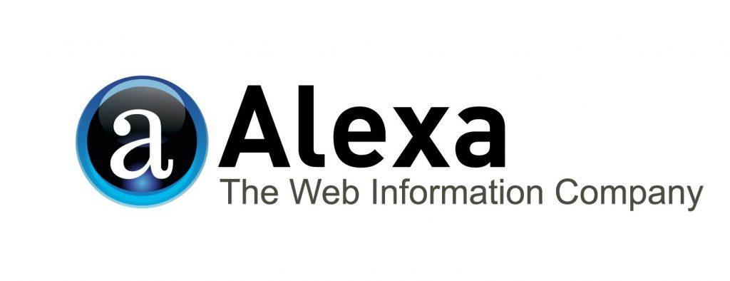 ابزار بررسی رتبه سایت الکسا