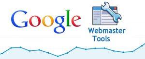 ثبت سایت در  Google Console