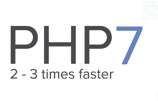 ارتقا نسخه پیش فرض php در سرور های میزبانی وب به نسخه 7