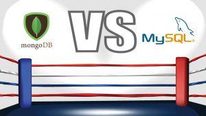 مقایسه دیتابیس MySQL و MongoDB