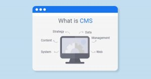 cms چیست؟