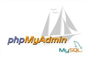 تهیه بک آپ دیتابیس از phpMyAdmin