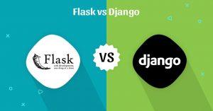 مقایسه فریمورکهای Django و Flask