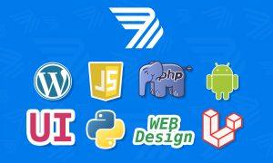 انواع زبان های برنامه نویسی و کاربرد آن ها