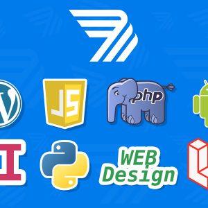 انواع زبانهای برنامه نویسی و کاربرد آنها