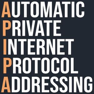 APIPA چیست ؟