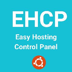 نصب کنترل پنل EHCP بر روی سیستم عامل Ubuntu
