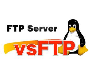 آموزش نصب و راه اندازی سرویس FTP با استفاده از VSFTPD