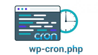 کاهش مصرف منابع سایت با محدود کردن اجرای wp-cron.php