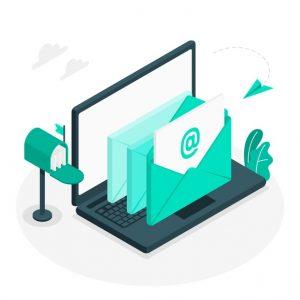 پاسخگوی خودکار ایمیل در سی پنل