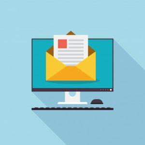 فوروارد ایمیل های دامنه قدیمی به ایمیل دامنه جدید