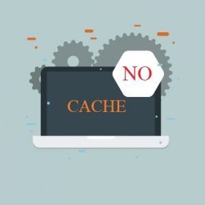آموزش غیر فعال کردن کش سایت در htaccess
