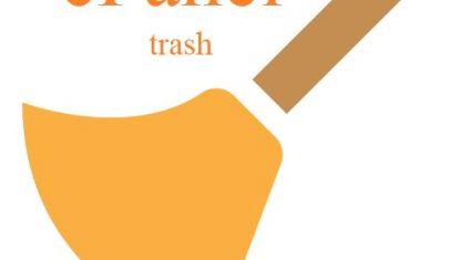 آموزش حذف فایل ها در سی پنل و محتویات trash