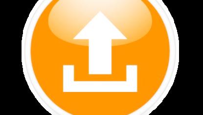 آموزش محدود کردن حجم فایل های آپلود شده