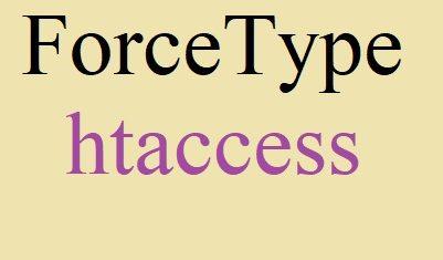 آموزش پنهان کردن پسوند اصلی فایل ها با htaccess