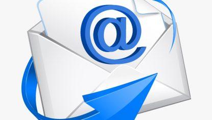 آموزش تغییر ایمیل پیشفرض وردپرس