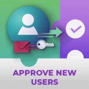 آموزش فعال سازی تایید یا رد کاربران ثبت نام شده در وردپرس