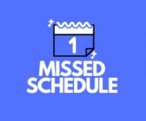 آموزش رفع ارور Missed Schedule Post در وردپرس